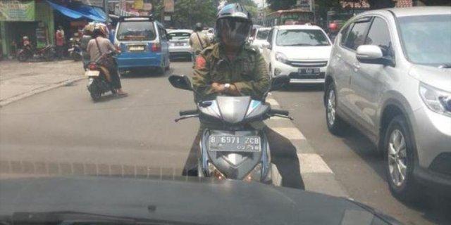 biker arogan