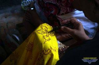 Batik Virdes
