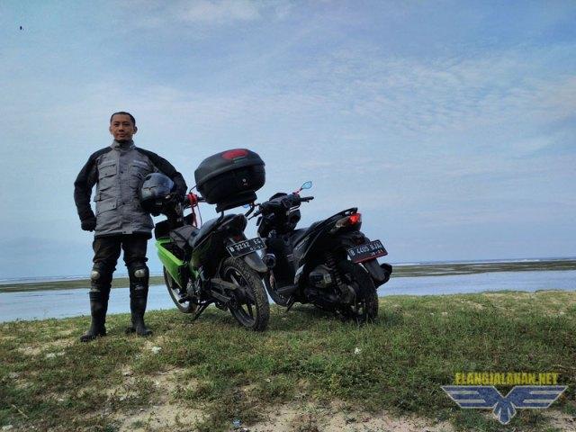 Touring Ujung Genteng