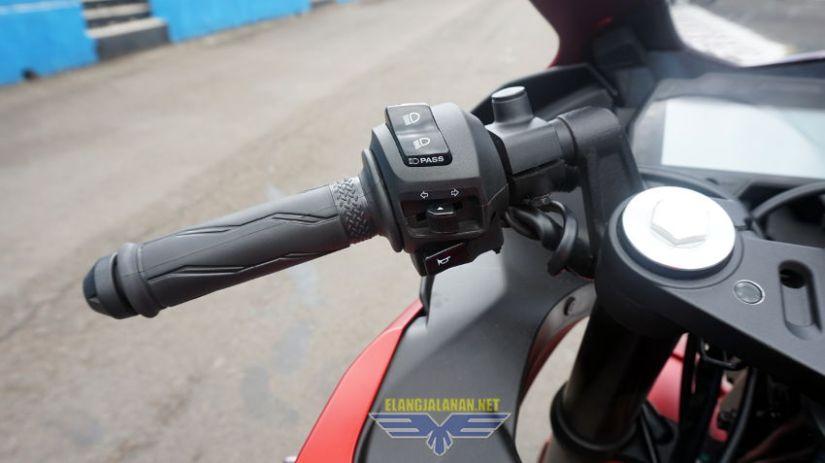 Foto-Foto Yamaha New R15