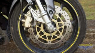 Pemakaian Harian bersama Honda CBR250RR