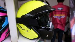 Helm RSV Supercolor