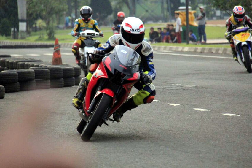 Team Suzuki Indonesia