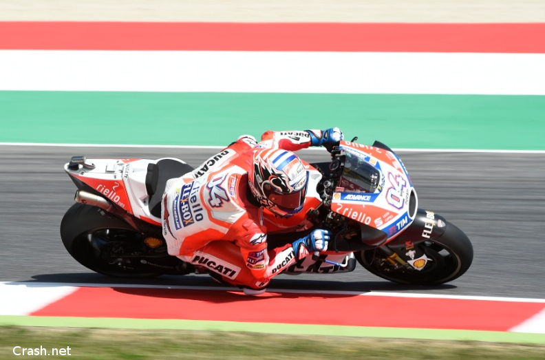 Download Video MotoGP Mugello 2017