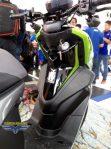 All New X-Ride 125 dirilis