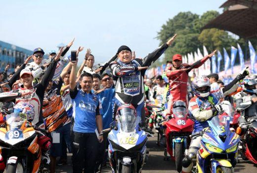 Jelang Yamaha Sunday Race Seri 3 2017