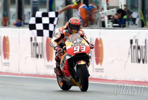 Download Video Full Race MotoGP Misano 2017