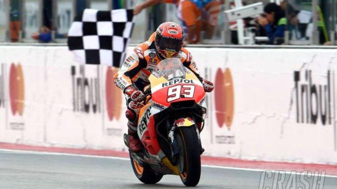 Download Video Full Race MotoGP Misano 2017