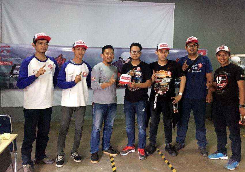 Jelang HBD 2017