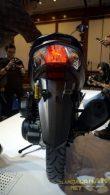 Fitur Spesifikasi Yamaha Lexi