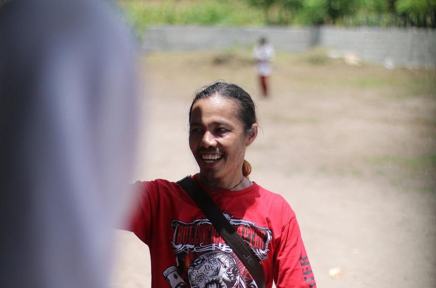 VIXIONR_1DekadePeduli Pulau Salura