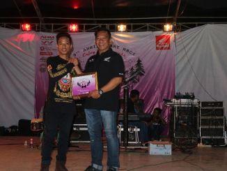 Honda BeAT Club Indonesia