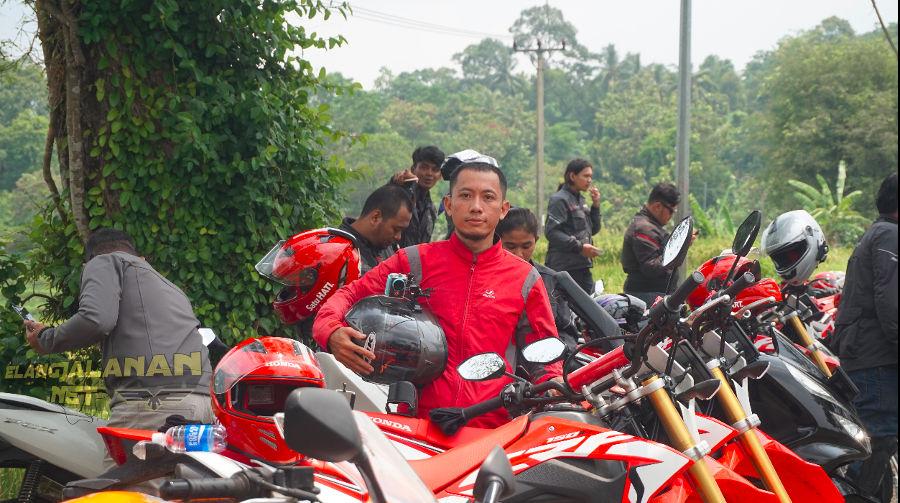Blogger Fun Touring 2018 menuju Tanjung Lesung, Asyik nambah lagi Destinasi di ujung Barat