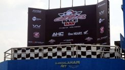 Foto-Foto Keseruan Indonesia CBR Race Day