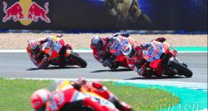 Video Full Race MotoGP Jerez 2018