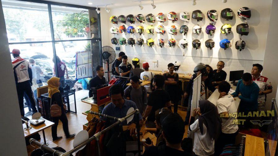 RSV Store Kebon Jeruk