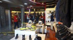 DERIDE Store Resmi dibuka