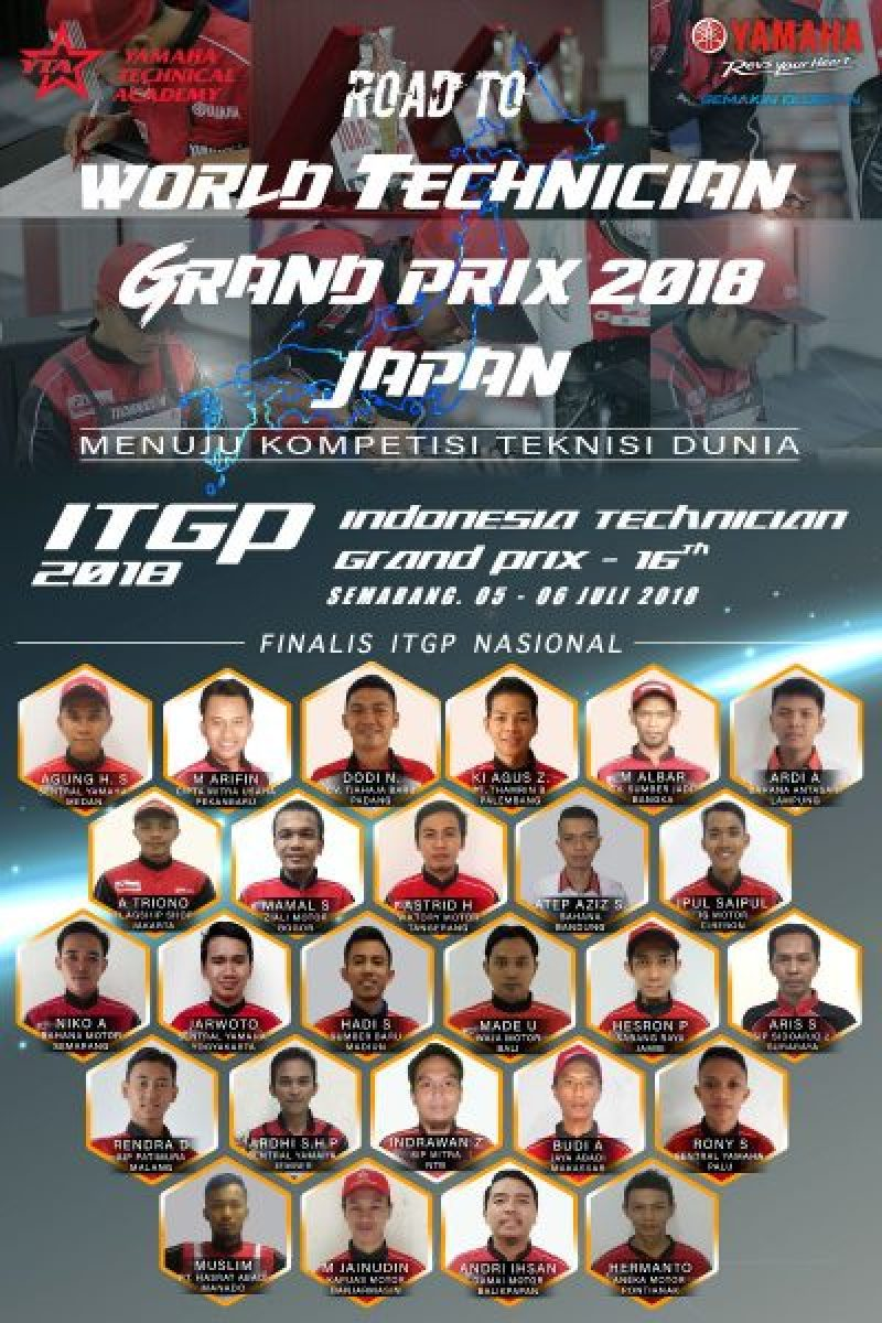 Final ITGP 2018