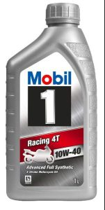 Mobil Super Moto™ Racing 4T 10w-40 Full Synthetic 1L