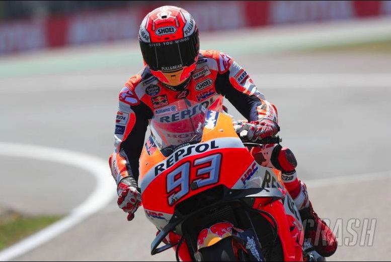 Klasemen MotoGP 2018 Pasca Race Seri Assen, Poin Marquez Makin Menjauh