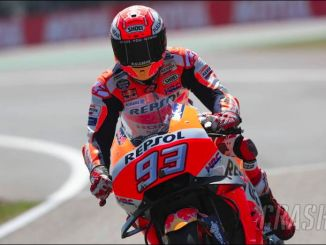 Klasemen MotoGP 2018 Pasca Race Seri Assen