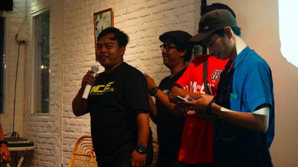 Halal Bihalal Bloggers dengan Suzuki Indonesia