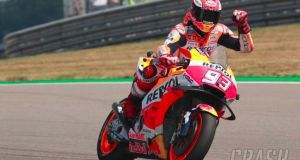 Download Video Full Race MotoGP Sachsenring 2018