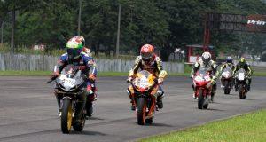 Indonesia CBR Race Day Seri Kedua