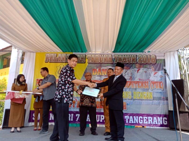 Wahana Tambah Lagi 2 SMK Binaan sebagai Tempat Uji Kompetensi
