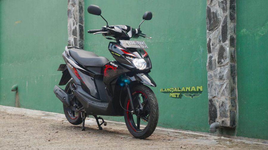 Kupas Tuntas Review Harian Suzuki NEX II, Simak Kelebihan dan Kekurangannya