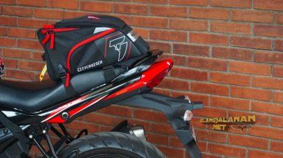 Aksesoris SGA Suzuki GSX150 Bandit