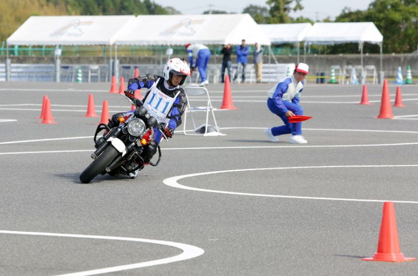 The 19th Safety Japan Instructors Competition