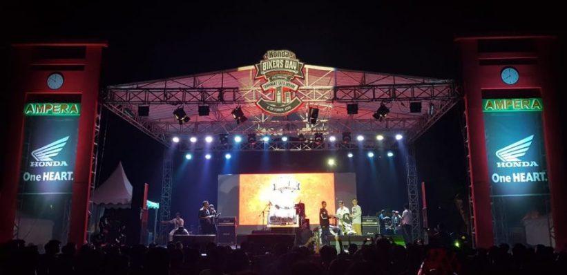 HBD Regional Palembang