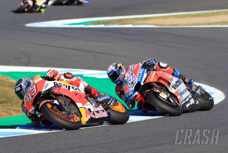 Download Video Full Race MotoGP Motegi 2018