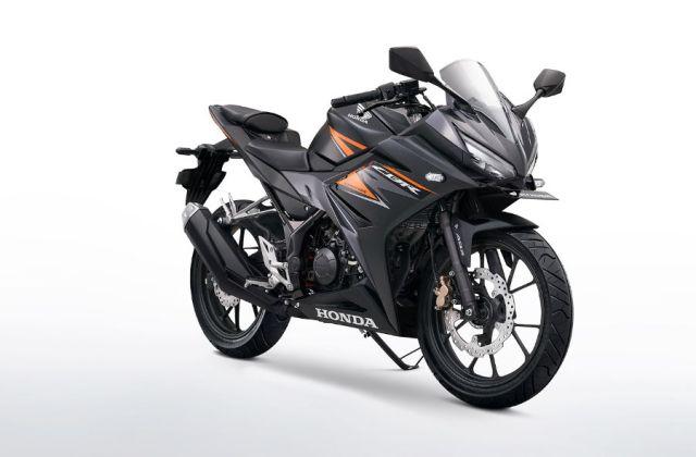 Facelift New Honda CBR150R 2019