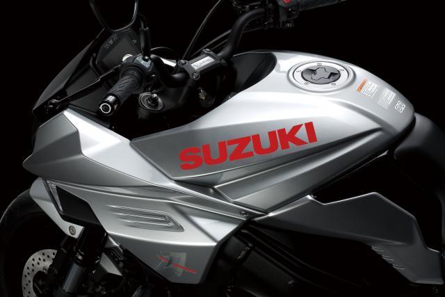 Suzuki Katana 1000