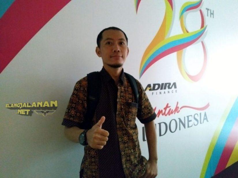 Program CSR Sahabat Lokal