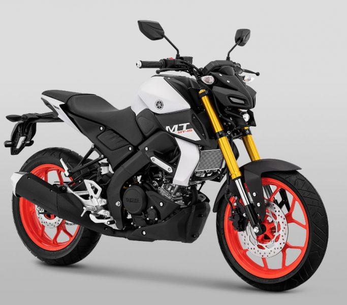 Diam-diam Yamaha MT-15 sudah Nongkrong di Dealer, Harga Rp 34,950 juta OTR DKI