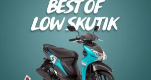 Best of Low Skutik