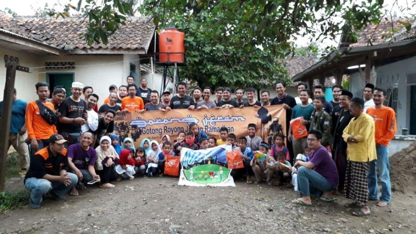 Gorong Jeram Wisatapanti
