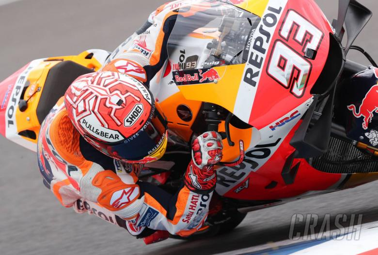 Download Full Race MotoGP Argentina 2019, Marquez Juara, Rossi Podium
