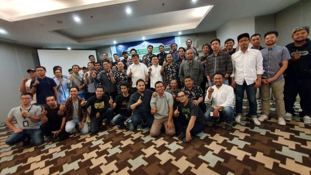 Wahana Artha Group Gelar Buka Puasa Bareng