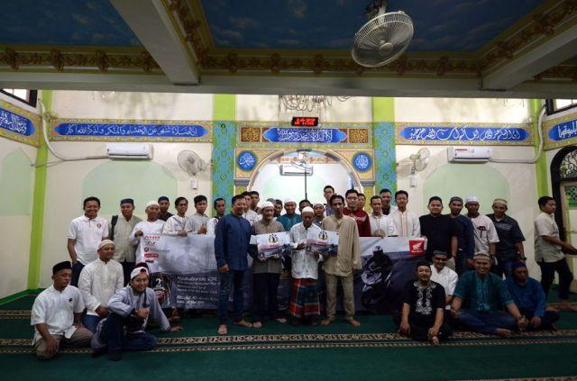 Honda Ramadhan Fest 2019
