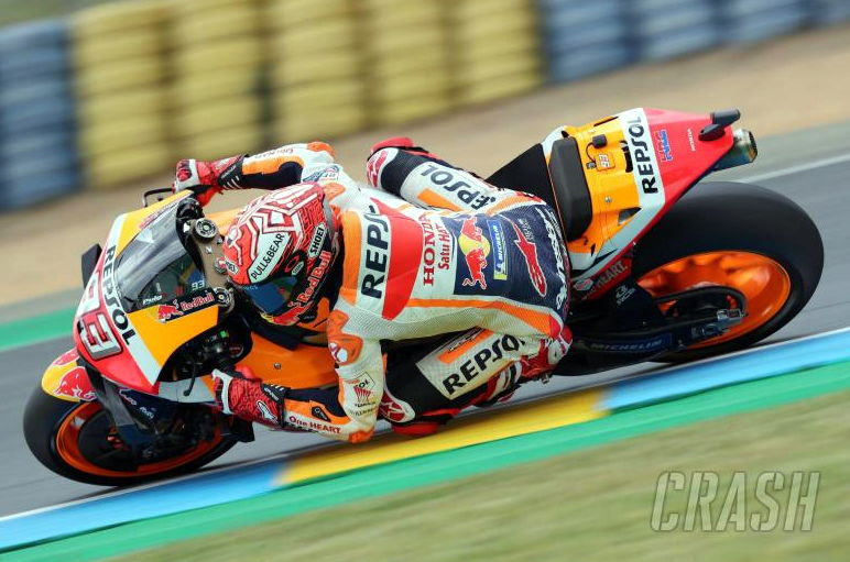 Download Video Full Race MotoGP Le Mans 2019