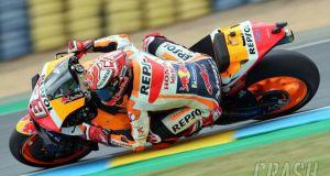 Full Race MotoGP Le Mans 2019