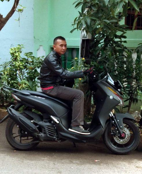 [Testimoni] Yamaha LEXi, Calon Skutik Andalan Musim Mudik