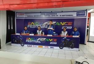Yamaha Endurance Festival 2019