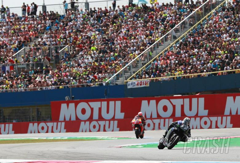 Full Race MotoGP Assen 2019