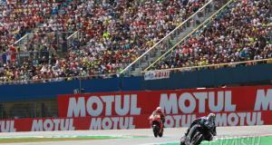 Full Race MotoGP Assen 2019