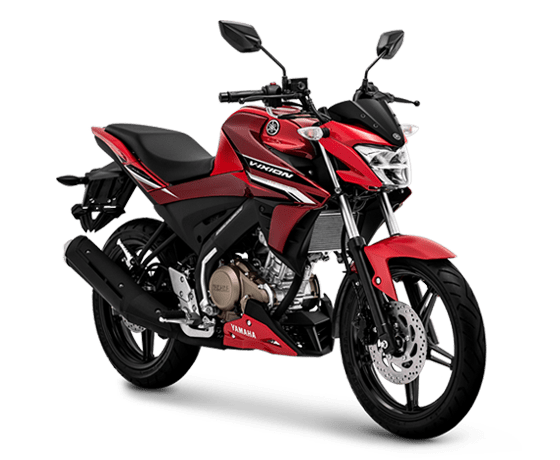 All New Vixion Series